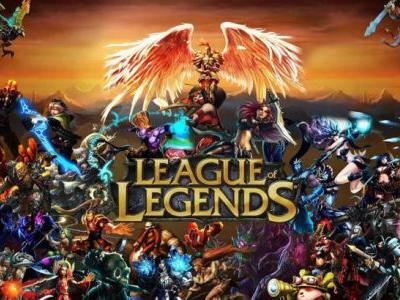 MOBA super-hit League of Legends may be coming to Android, courtesy of Tencent