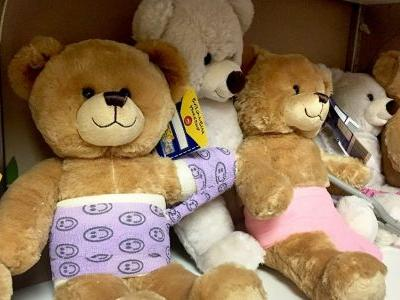 Build-A-Bear lets customers 'pay your age' for just one day
