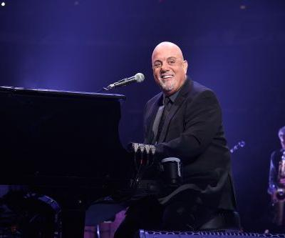 New York high school names building after Billy Joel's mother
