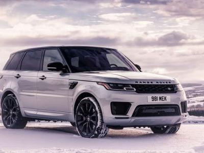 JLR's New 395bhp Straight-Six Is Here And You Can Have It In A Range Rover Sport
