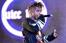 Juice WRLD Treated for Opioids on Plane Before He Died