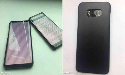 Samsung Galaxy S8 and S8+ shown in leaked photos and videos