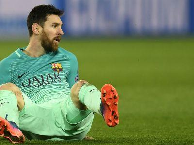 'The Barcelona King is dead' - Sacchi says Juventus are primed to surpass Messi & Co