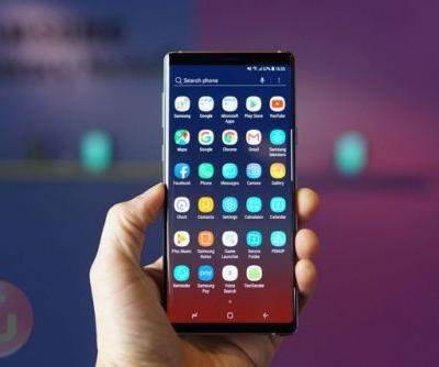 512GB Samsung Galaxy Note 9 Reportedly Outselling The 128GB Model
