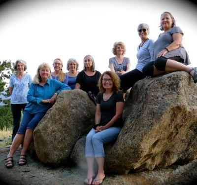 2nd Annual Art Retreat in Estes Park, CO - July 2017