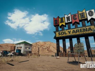 PlayerUnknown's Battlegrounds Miramar Map Heading to Xbox One Test Servers