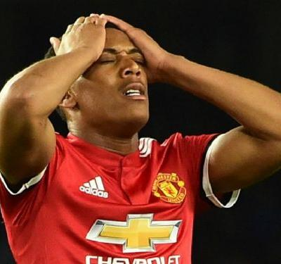 Martial to move on? Man Utd outcast may look for summer switch, says Ginola