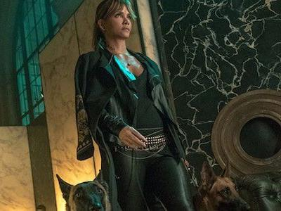John Wick 3's Halle Berry Broke Three Ribs Trying To Keep Up With Keanu Reeves