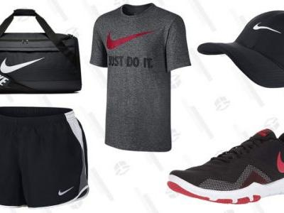 Just Do It With Amazon's Cyber Monday Nike Sale