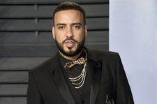 French Montana Clarifies His Stance on R. Kelly: 'My Heart Is With the Victims'