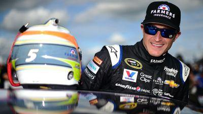 NASCAR results at Indianapolis: Kasey Kahne wins wreck-filled Brickyard 400 in overtime