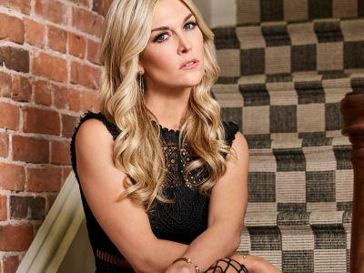 Should We Be Worried About Tinsley Mortimer On RHONY?