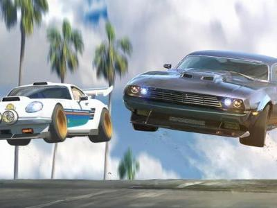 Netflix Orders an Animated FAST & FURIOUS Spinoff Series From DreamWorks Animation