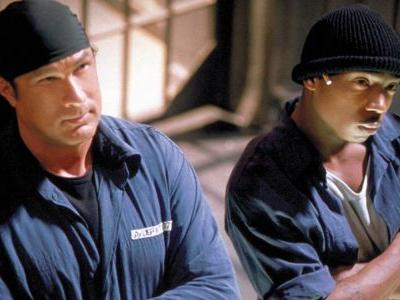 The 10 Best Steven Seagal Movies, Ranked