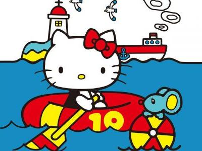 Hello Kitty Movie In The Works At New Line Cinema