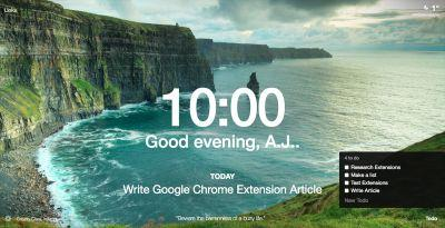 Best Google Chrome Extensions - tools for productivity, design and more