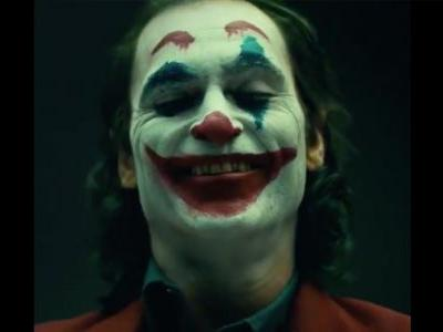 Joaquin Phoenix's Joker Reveal Praised By Batman Comic Writer