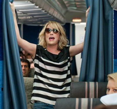 6 free things you didn't know you could get on a plane