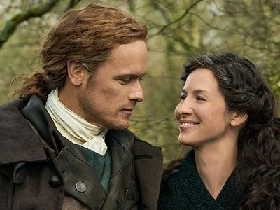 Outlander Reveals New Details And A First Look At Claire And Jamie In Season 5