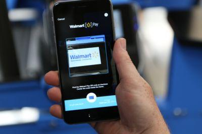 Walmart's app will now let Pharmacy and Money Services customers skip the line