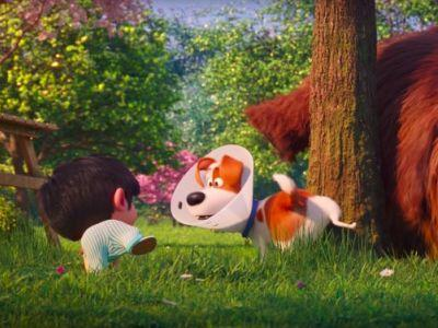 'The Secret Life of Pets 2' Trailer Unleashes the Emotional Side of Pets