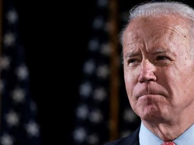 What's Joe Biden Supposed to Do, Call His Accuser a Lying Dog-Faced Pony Soldier?