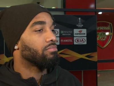 I don't care if Rennes are angry over suspension - Lacazette