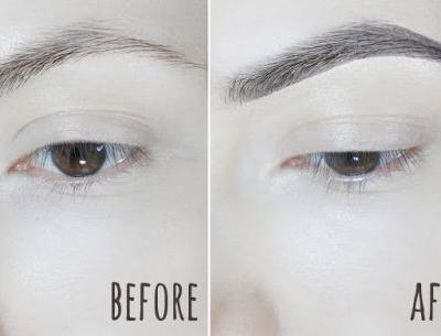 Perfect Instagram Eyebrow Step By Step Tutorial