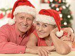 Christmas dinner is the perfect time to check your grandparents' TEETH