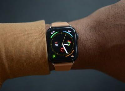 Best Buy drops prices on Apple Watch Series 4 before Prime Day