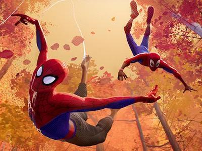 Spider-Man: Into The Spider-Verse's Shameik Moore And Jake Johnson Recorded Every Scene A Surprising Number Of Times