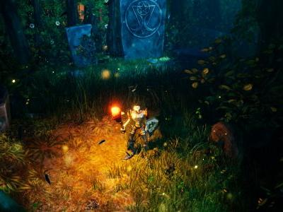 The Hero of Gallowmere Rises - Pay Witness to the First MediEvil Trailer