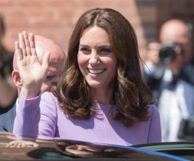Princess Kate Makes an Important Style Change Every Time She's Pregnant