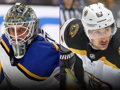 Bruins vs. Blues series TV schedule, results, scores from 2019 Stanley Cup Final
