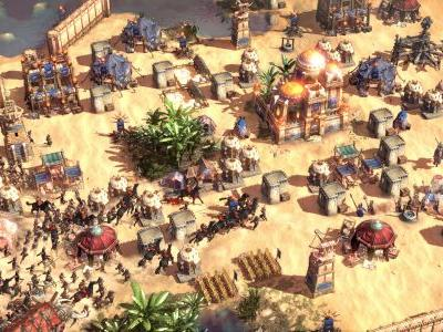 Conan Unconquered Offers Survival RTS Gameplay, Out in Q2 2019
