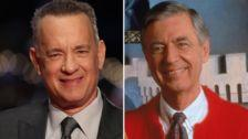 Tom Hanks Transforms Into Mister Rogers In 'You Are My Friend' First Look