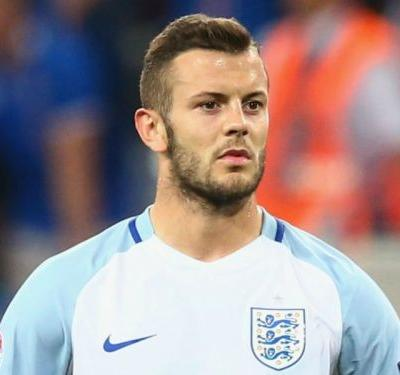 Wilshere confirms England World Cup 2018 squad rejection with holiday tweet