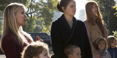 Big Little Lies Premiere Review: A Captivating, Star-Studded Mystery