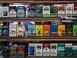 New York City bans sales on cigarettes at pharmacies in New Year