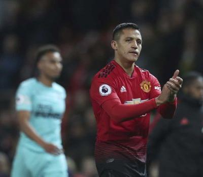 A year later, Sanchez still looking to prove worth at United