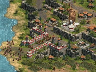 Age of Empires: Definitive Edition and Rise of Nations: Definitive Edition Could be Coming to Xbox One Soon