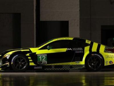 If desiring to drive a street-legal version of the Lexus RC F GT3 is wrong, then I don't want to be