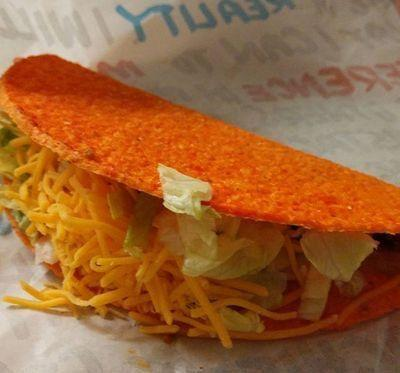 Taco Bell Is Offering Free Doritos Locos Tacos If You Do This One Thing
