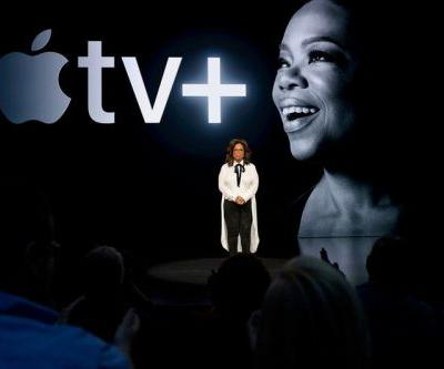 Apple launches Apple TV+ Press to showcase its upcoming original content