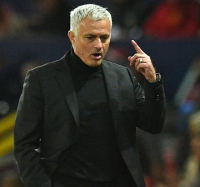 Mourinho could still face ban for alleged TV camera swearing rant as FA decides to appeal decision
