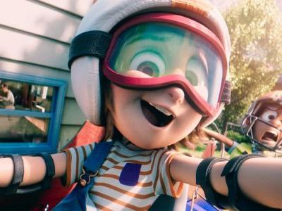 Wonder Park Review: The Park is Cooler Than the Story
