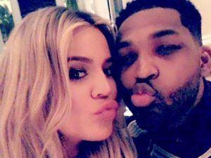 Khloé Kardashian's Boyfriend Tristan Just Revealed What Their Daughter Looks Like