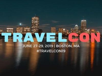 TravelCon 2019 Update: Final Speakers, First Sponsors