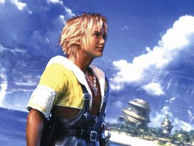 Final Fantasy X | X-2 Switch and Xbox One Version Gets New Trailer Spotlighting Tidus and Luna