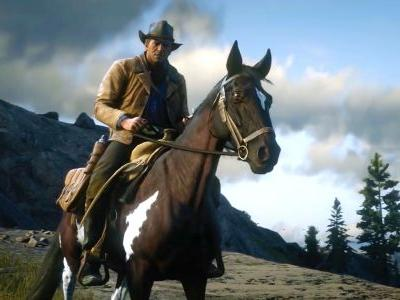 Red Dead Redemption 2: Gameplay Hands-On, Online, Release Date, And What We Know